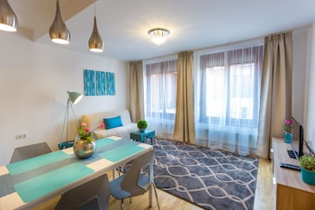 Slika: Colours Apartments Budapest ‒ Budimpešta