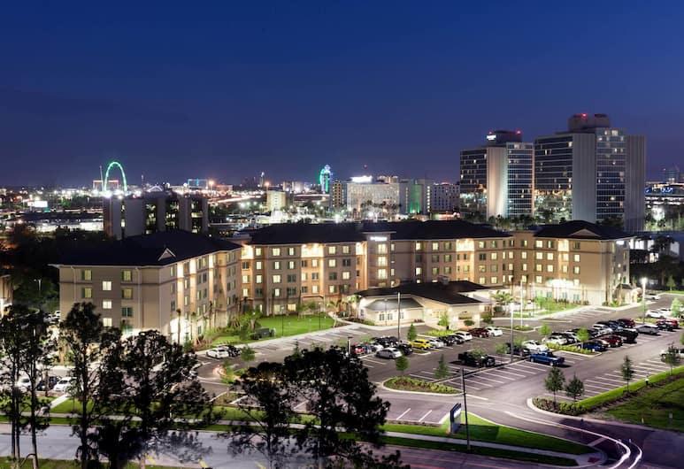Residence Inn by Marriott Near Universal Orlando™, Orlando, Utvendig