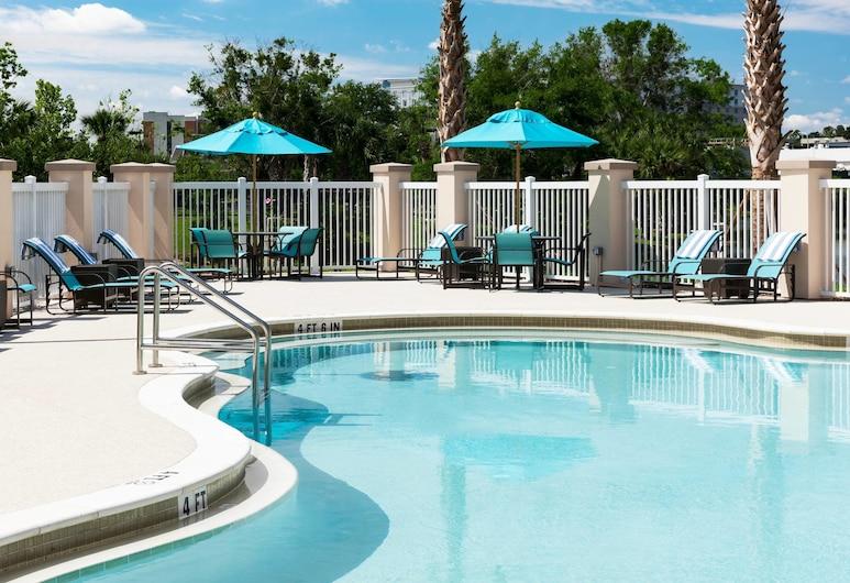 Residence Inn by Marriott Near Universal Orlando™, Orlando, Außenpool