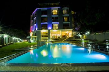 Nuotrauka: Kilimanjaro Wonders Hotel, Moshi