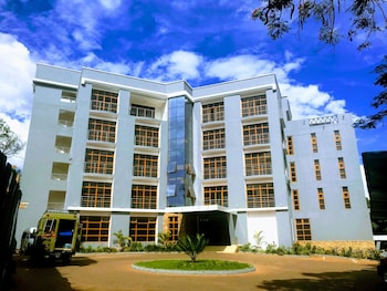 Picture of Kilimanjaro Wonders Hotel in Moshi