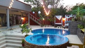 Slika: Oasis House B&B Cancun ‒ Cancun