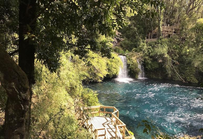Hostal Graciela, Pucon, เดินป่า