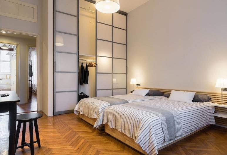 Marsala Flexyrent Apartment, Milano, Apart Daire, 2 Yatak Odası, Oda