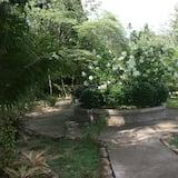 Pokój dwuosobowy typu Deluxe - Z widokiem na ogród