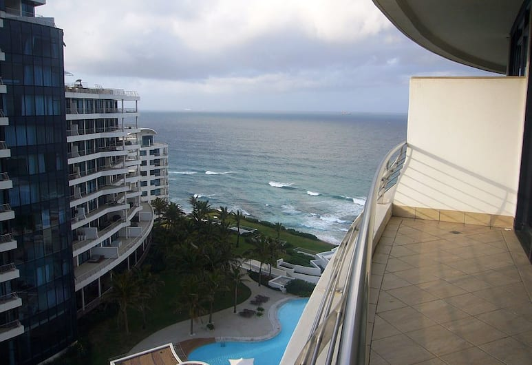 Oceans Luxury Apartments, Umhlanga