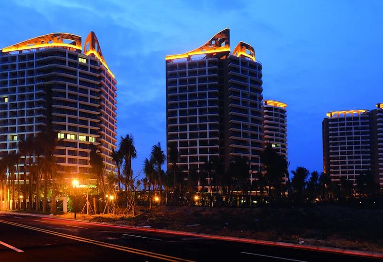 Ginlan Jia Resort & Spa Bo'ao Hai'an, Qionghai