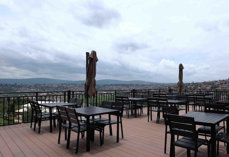 Dmall Hotel, Kigali, Hotel Bar