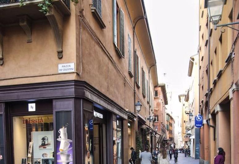 UR Nest Galluzzi - Piazza Maggiore Collection , Bolonha, Vista da propriedade
