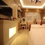 Comfort Family Room-Chinese Only - Guest Room