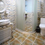 Elegant Twin Room-Chinese Only  - Bathroom