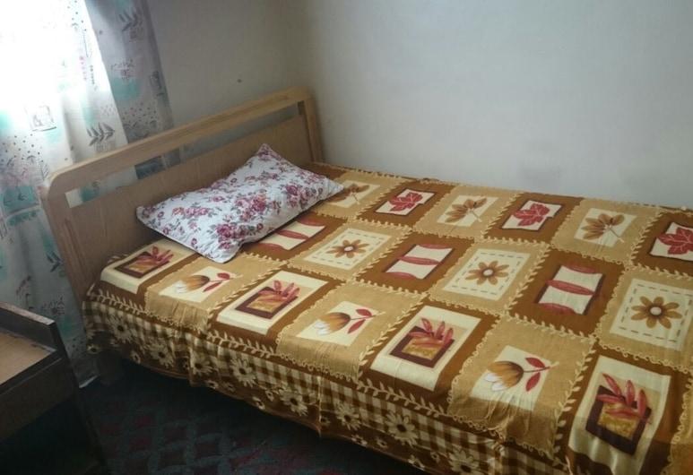 佩特拉景觀青年旅舍, 瓦迪木沙