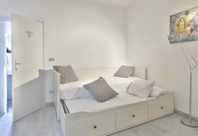 UR 鳥巢聖斯特凡諾公寓 , 波隆那