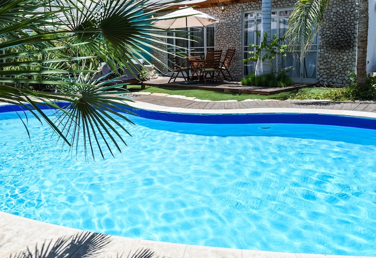Villa Yotam, Eilat, Outdoor Pool