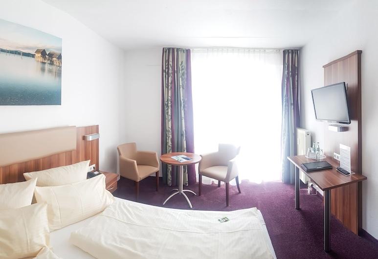 Hotel Löwen, Meckenbeuren, Double Room, Guest Room