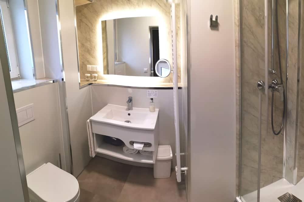 Habitación familiar (Relax) - Baño