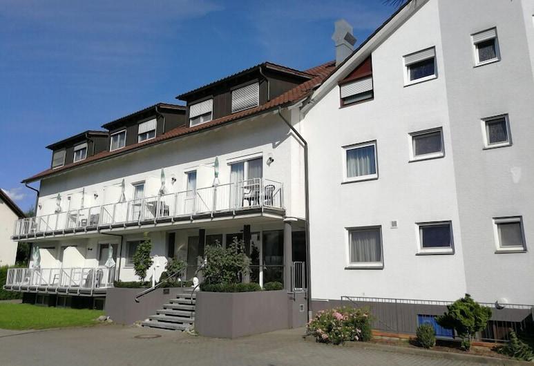 Hotel Löwen, Meckenbeuren, Fachada del hotel