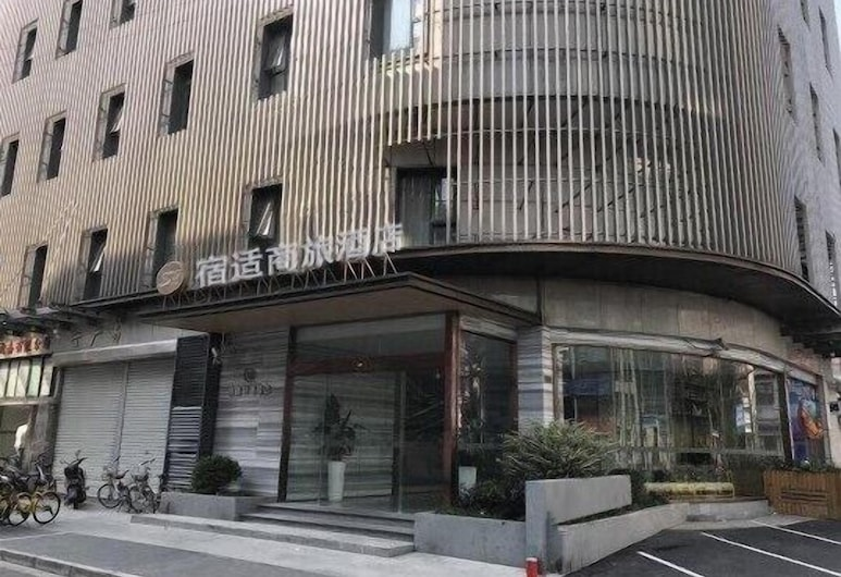SS Hotel(Shanghai Caohejing Hongqiao), Shanghai