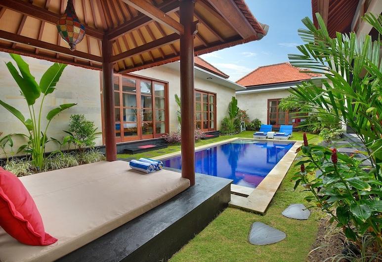 尼可拉別墅水明漾海濱酒店, 水明漾, 室外泳池