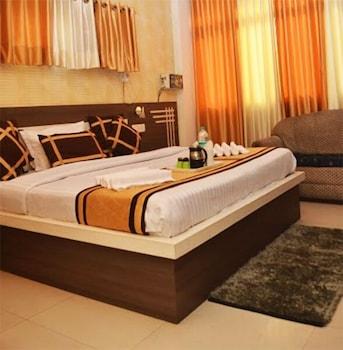 Gambar Hotel Europe Plaza di Lucknow
