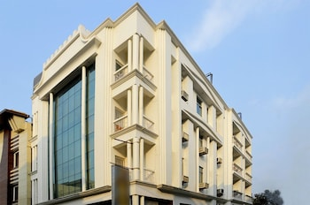 Φωτογραφία του Hotel Europe Plaza, Lucknow