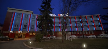 Picture of Akord Business Hotel in Sofia