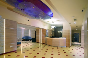 Foto Akord Business Hotel di Sofia