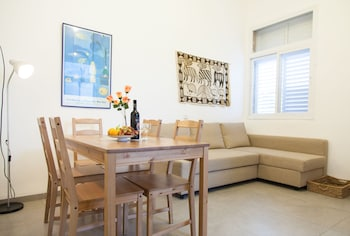 Picture of Carmel Apartments in Haifa