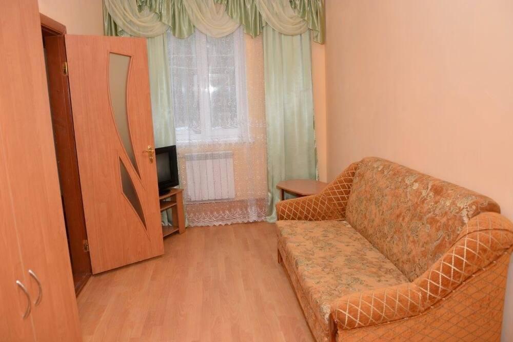 Standard Double Room - Bilik Rehat