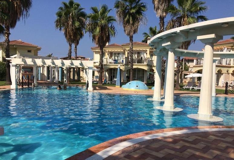 Villa Mare, Фетхие, Открытый бассейн
