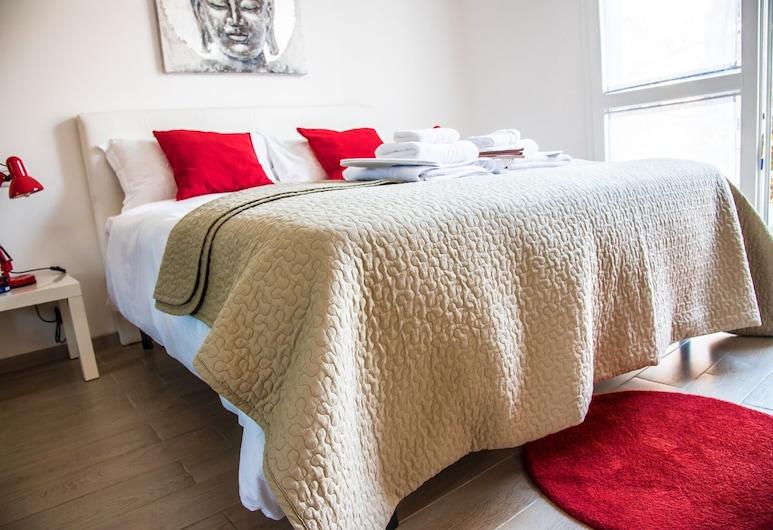 Bologna Suite, Bologna, Appartamento, 2 camere da letto (Olivia), Camera