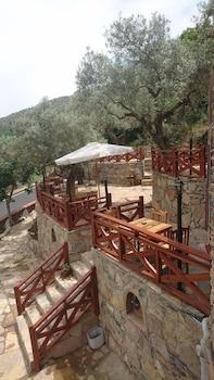 Mynd af Sirince Klaseas Hotel & Restaurant í Selcuk