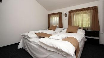 黑費茲廷帕公寓斯特雷克先生別墅酒店的圖片