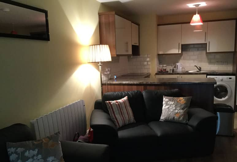 Wild Atlantic Way Apartments Killarney, Killarney