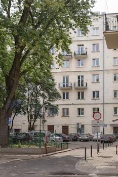 Naktsmītnes Apartament Marszalkowska by City Quality attēls vietā Varšava