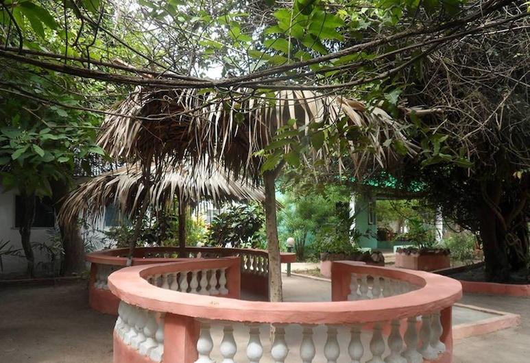 莫波柯托旅館, 三陽, 住宿範圍