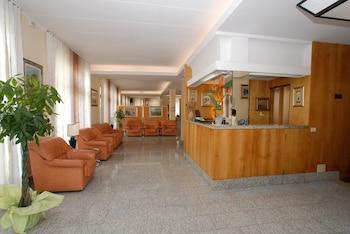 Obrázek hotelu La Querceta ve městě Montecatini Terme