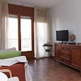 Apart Daire, 4 Yatak Odası, Teras - Oturma Alanı