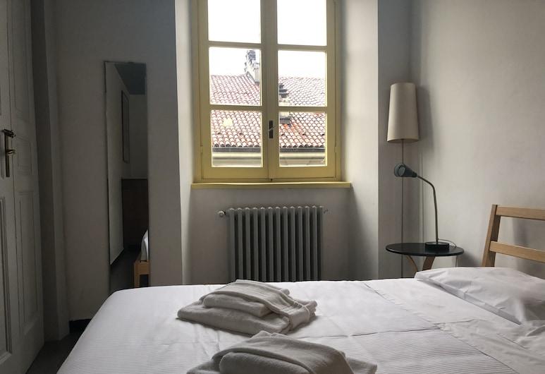 Gioia 11, Torino, Appartamento, 1 camera da letto, Camera