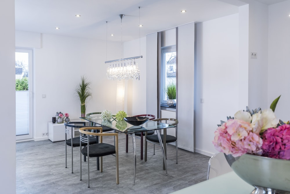 Design-Studiowohnung in Gütersloh in Gütersloh - Hotels.com