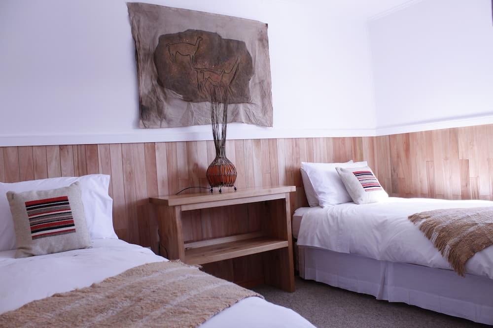 標準雙床房, 2 張單人床 - 客房