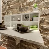 Apartment, 1 Bedroom (Via del Corso 16, Florence) - In-Room Dining