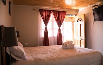 Foto del Lodge Las Rocas - Hostel en San Pedro de Atacama