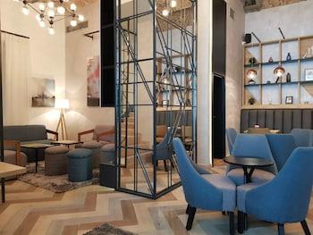 Foto del Hotel Capital en Belgrado