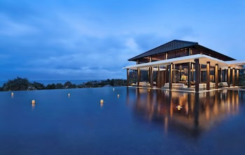 Pecatu bölgesindeki Radisson Blu Bali Uluwatu resmi