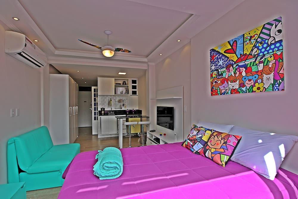 Rio Spot Apartment C026
