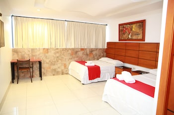 Image de Hotel Apart Suites à Guayaquil