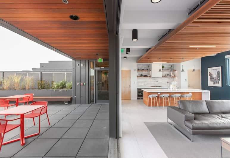 100 Walkscore Pearl District Condos by Barsala, Portland, Bahagian Luar