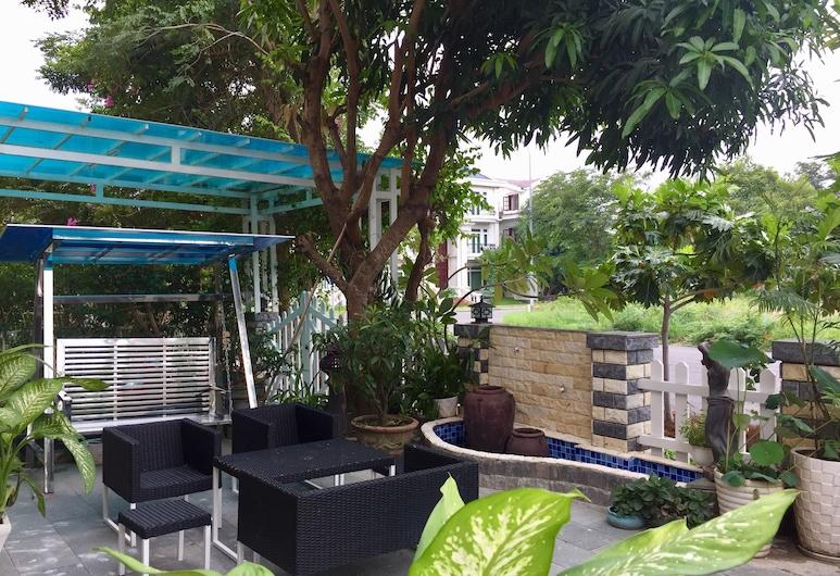 An villa, Nha Trang, Terrace/Patio