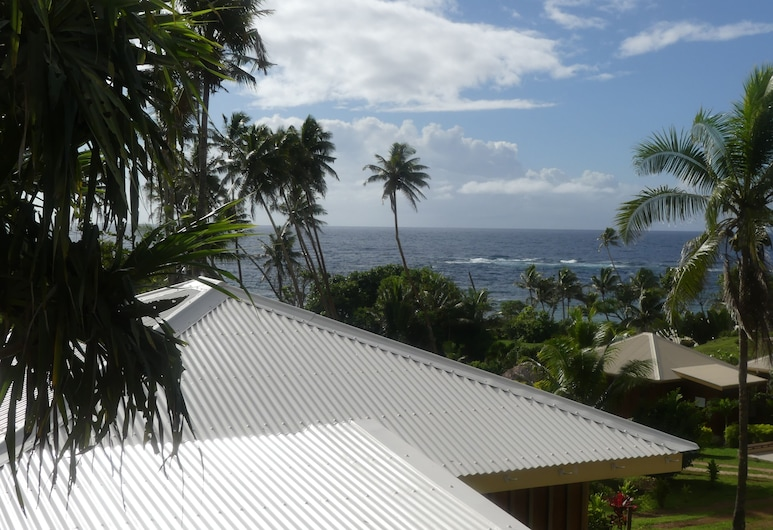 Fiji Lodge Vosa Ni Ua, Savusavu, Frienders, Room